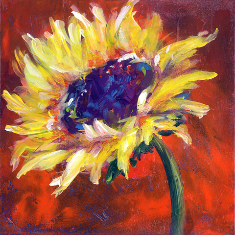 14. Sunflower
