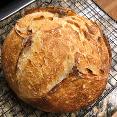 Sourdough Bread Workshop 10/9