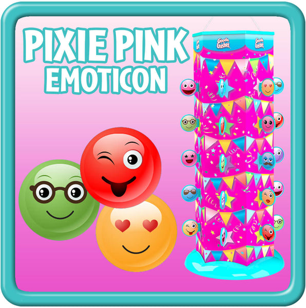 Emoji _ Goodie Gusher_ Safe Pinanta Alternative