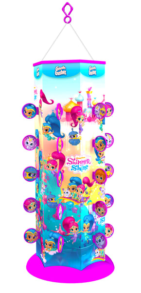 Shimmer and Shine_Goodie Gusher_Safe Pinata Alternative
