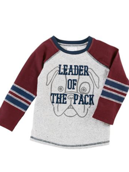 Mudpie T-Shirt -  Leader of the Pack