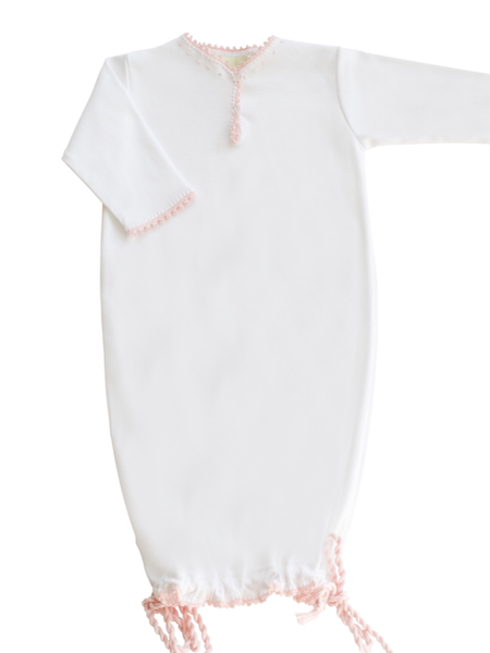 Pixie Lily Pink Sleep Sack