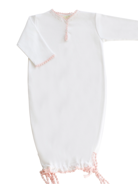 Pixie Lily white Sleep Sack