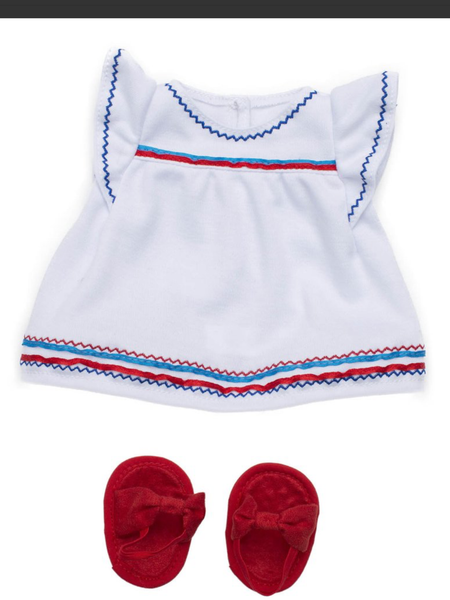 Baby Stella Liberty Dress