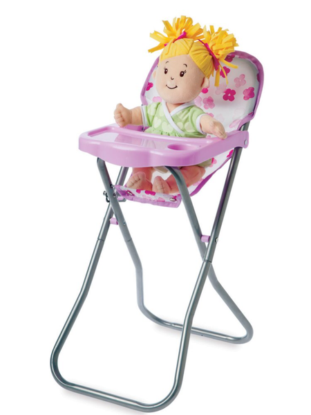 Baby Stella High Chair