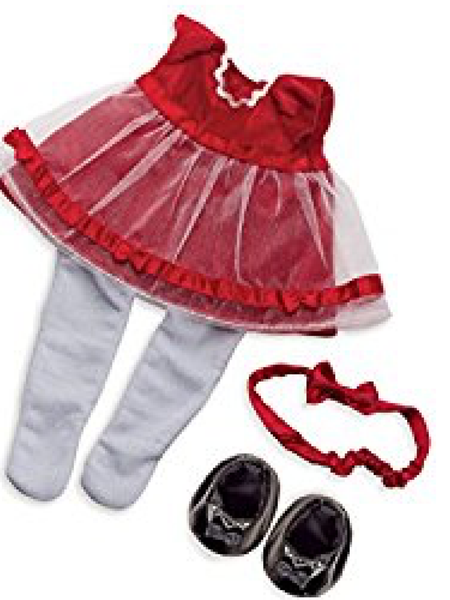 Baby Stella Holiday Outfitm