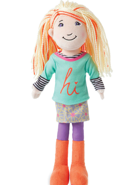 Groovy Girl Doll Hi Fashion Outfit