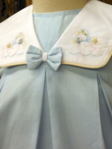 Will'beth Sailor Dress