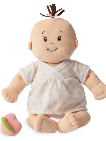 Baby Stella Sweet Sounds Doll