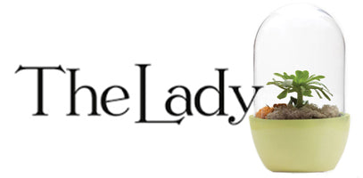Chive Pill - The Lady Magazine