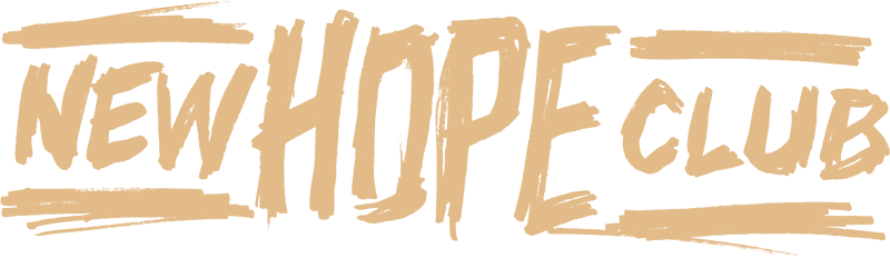 New Hope Club logo