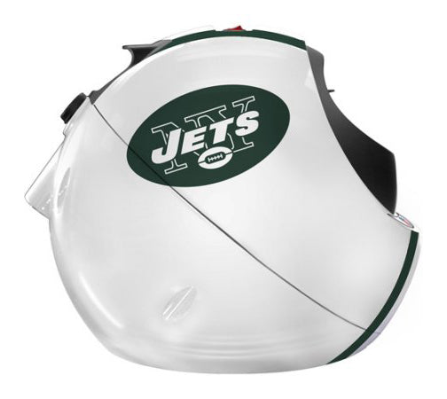 NFL Helmet Portable Infared Heater New York Jets