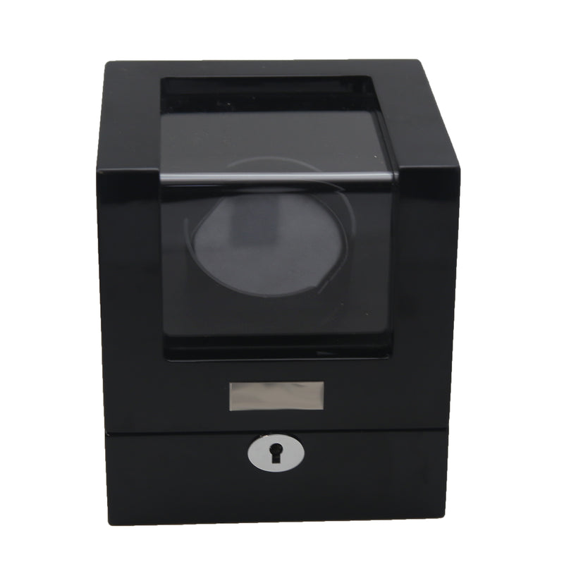 Watch Winder Black Refurbished