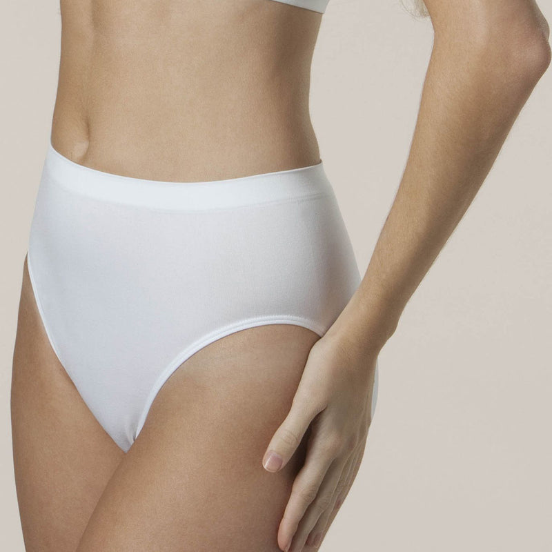 Genie Briefs White / 3X Mail Order - As Seen On TV