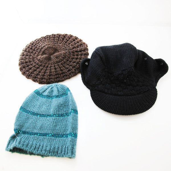 Cold Weather Hats