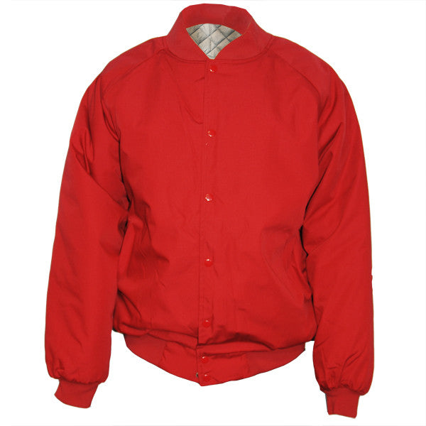 Heavy Weight Jackets (Assorted Sizes / Colors) - 1 x XL / 1 x 2XL / 3 x 3XL / 2 x 4XL / 3 x 5XL / 2 x 6XL