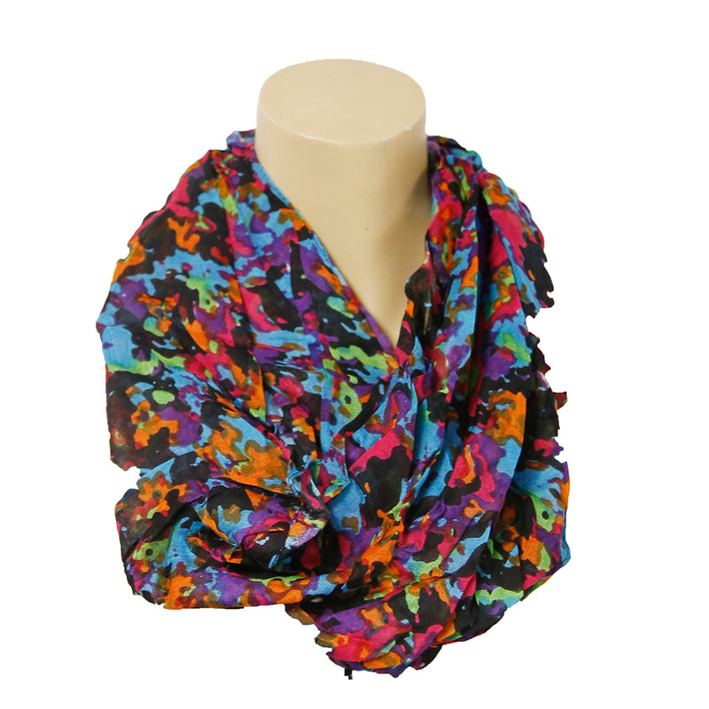 Infinity Scarf Assorted Color & Styles & Seasons