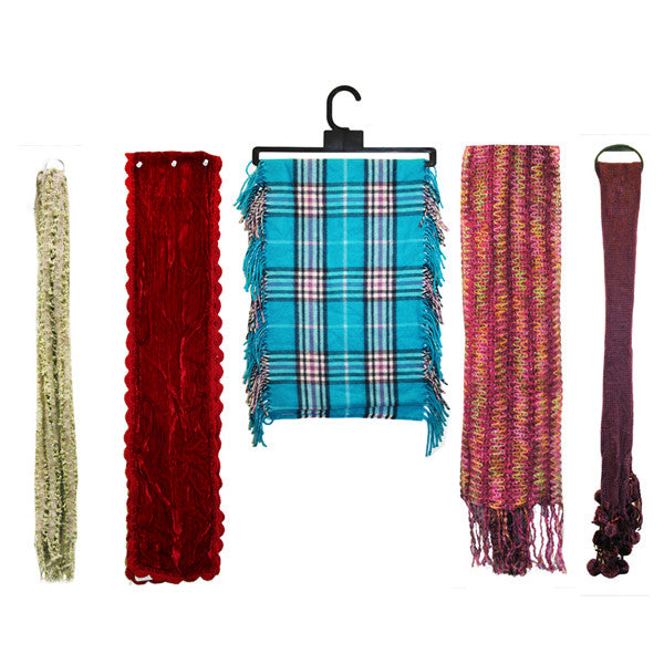 Colored Scarves (Assorted)