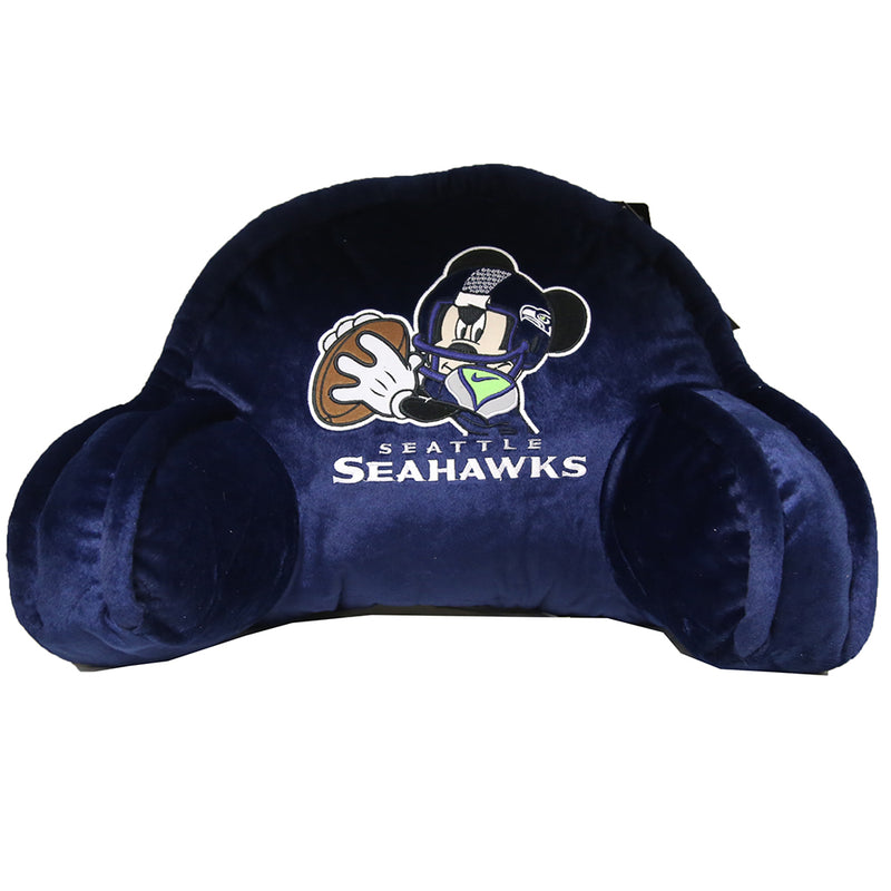 Seahawks Bed Rest Pillow