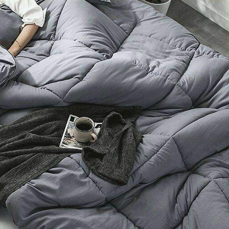 12 lb Weighted Blanket
