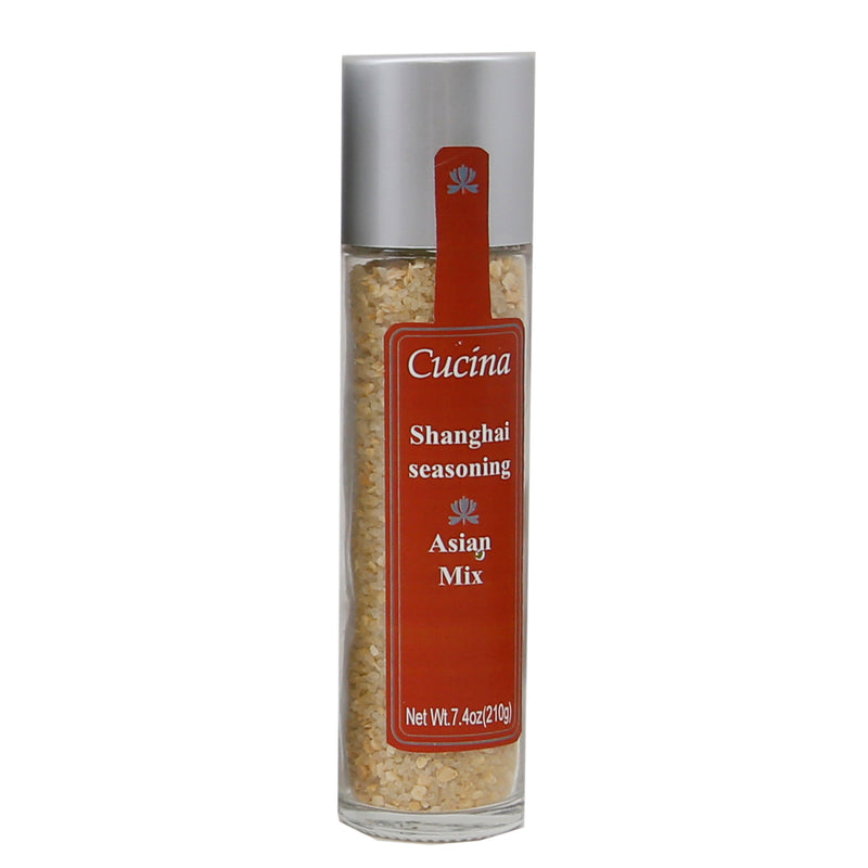 Cucina Seasoning Mix Shanghai 7.4 oz