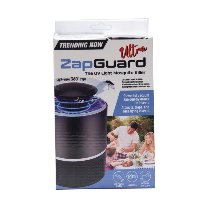 Zap Guard Ultra Electric Bug Zapper