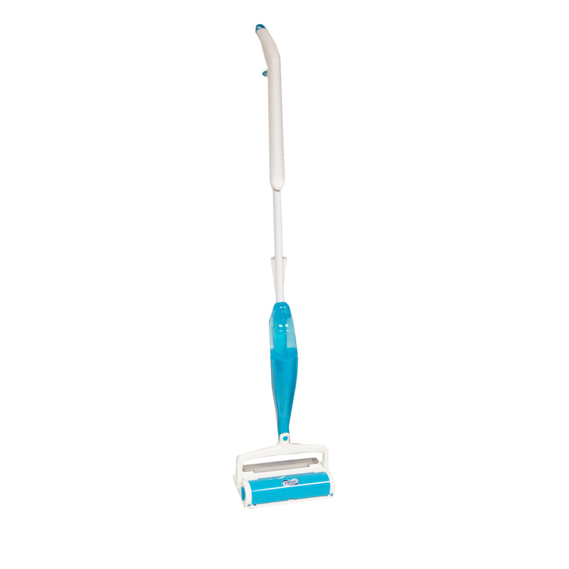 Infiniti Clean Mop Starter Set Caribbean Blue ( Brown Box )