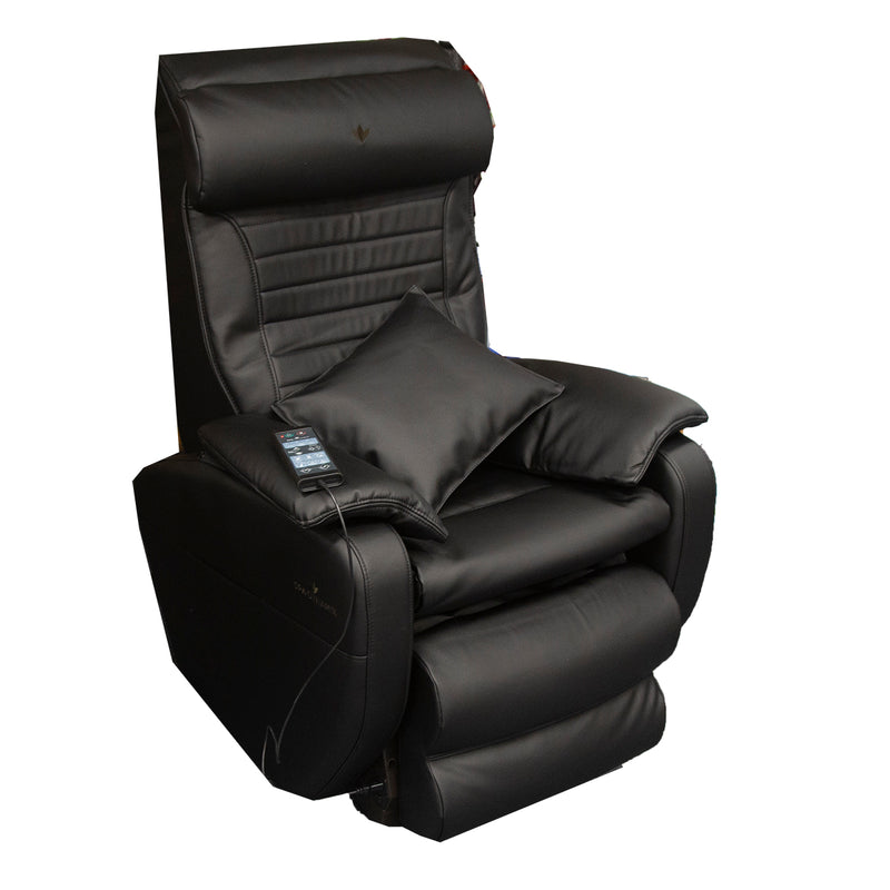 Spa Dynamix Rejuvio Massage Recliner - Black