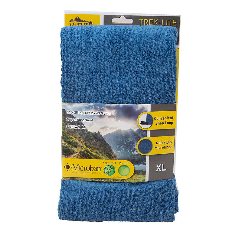 "Trek - Lite Towel - X Large 54"" x 25"""