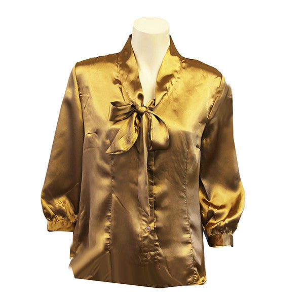 The Limited Blouses (assorted sizes) -  Asian Pear