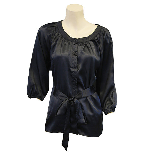 The Limited Blouses (assorted sizes) -  Black