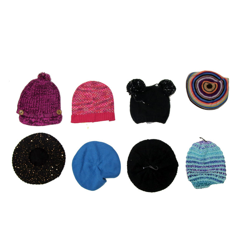 Collection Eighteen Cold Weather Hat (Assorted) $30.00 and Up