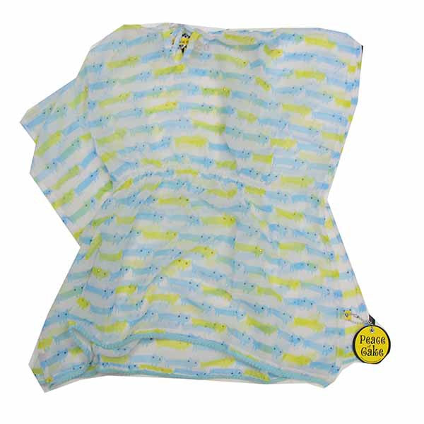 Girls Beachwear Assorted Styles, Colors & Sizes