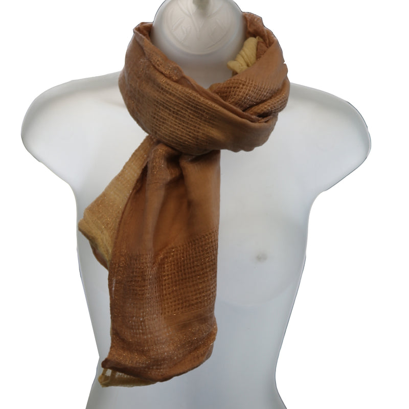 Loops Cold Weather Scarf - Fall Scarf Loops - CW Loops