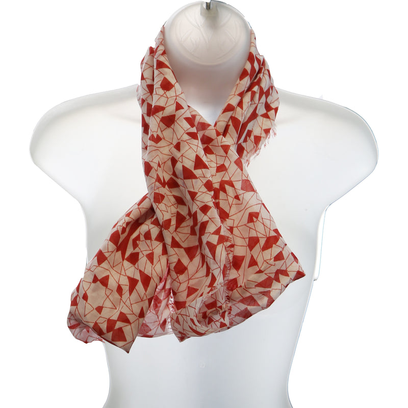 Loops Warm Weather - Spring Scarf Loops