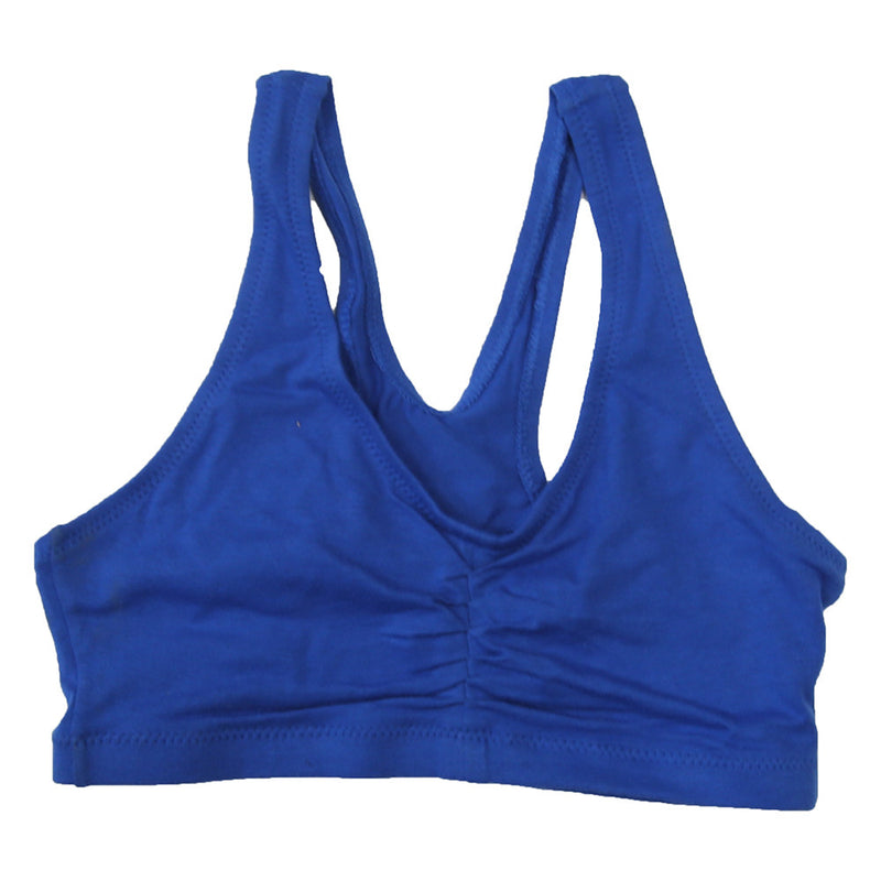 Hanes Top Cover All With Cotton and Spandex Assorted Colors