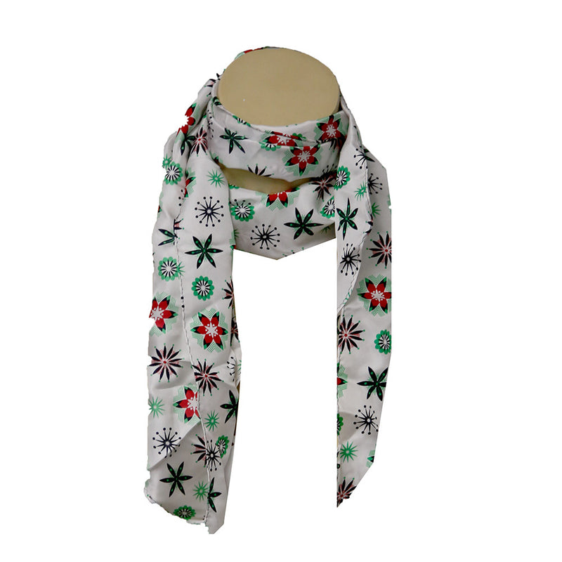 Holiday Season Scarf