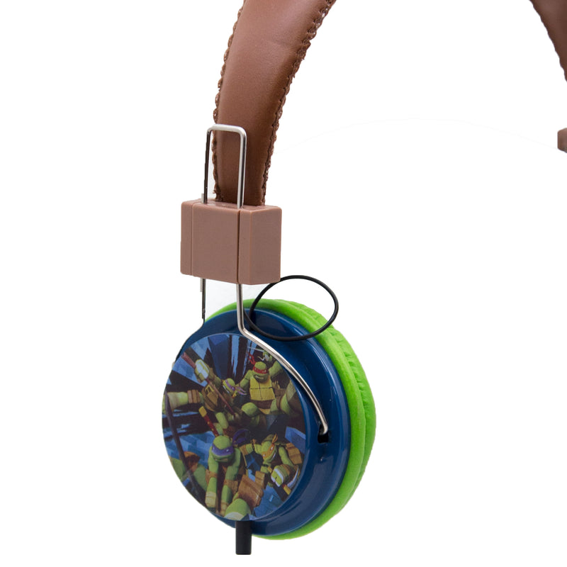 Kids Assorted Headphones Out of Box