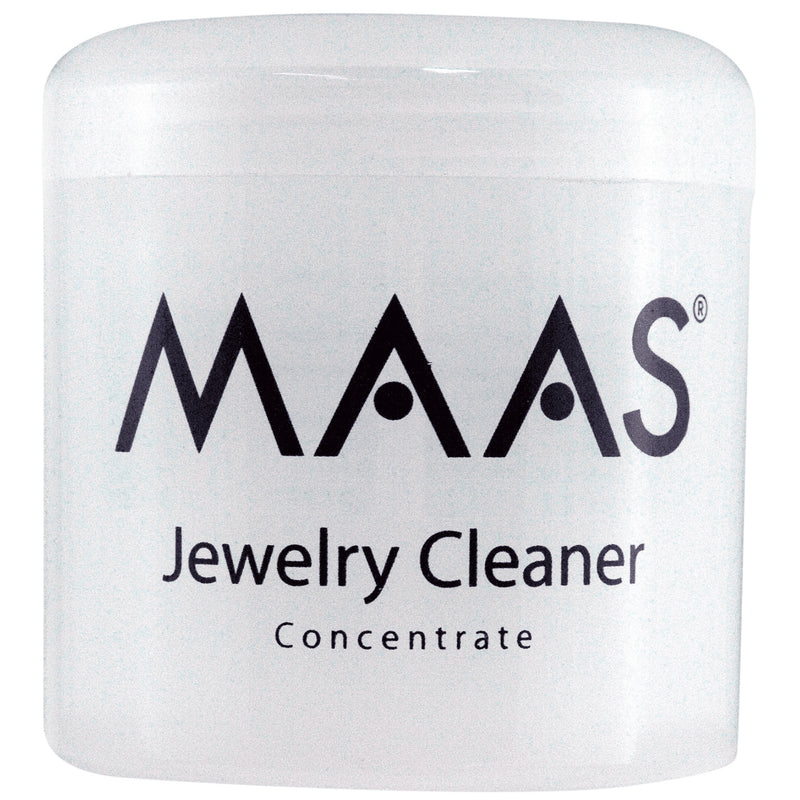 Maas -Maas Jewelry Cleaner Concentrate 6 oz