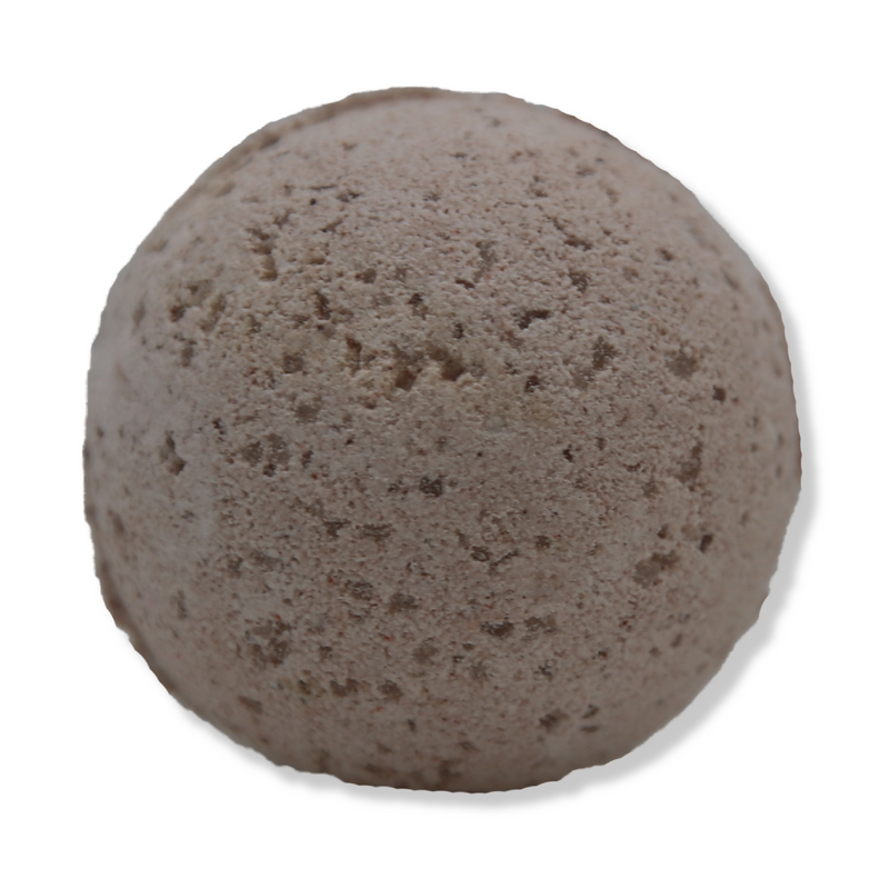 My Shiney Hiney Bath Bomb (5oz) - Oatmeal