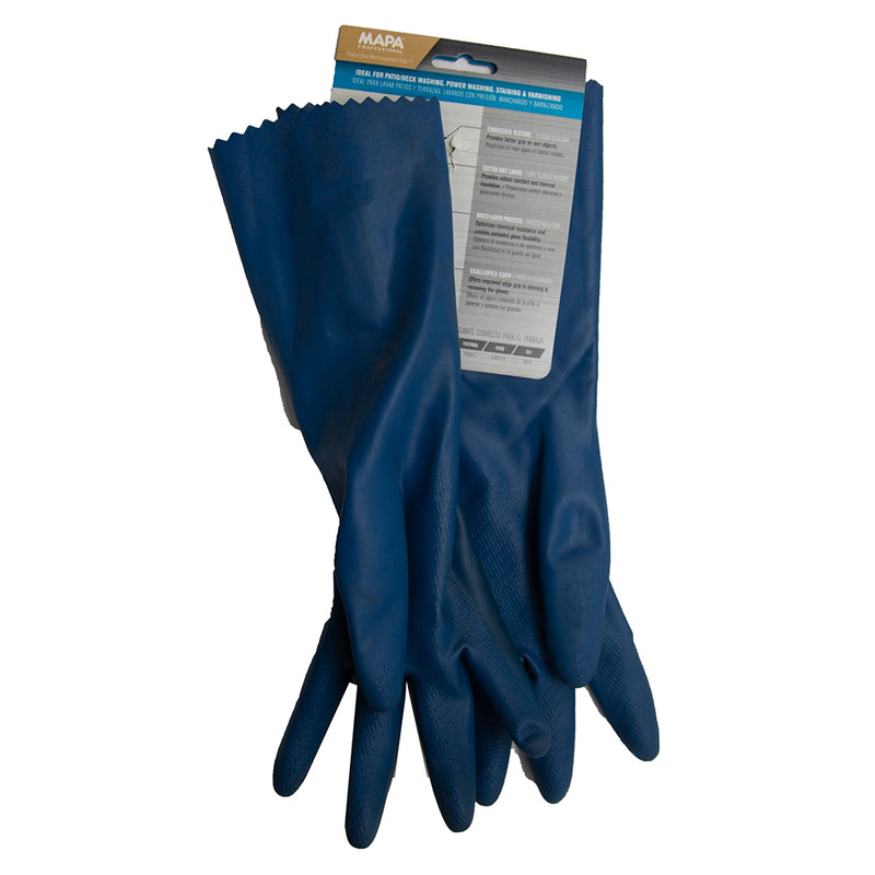 Glove Stanzoil 382, Size 7 Chemical Resistant Glove