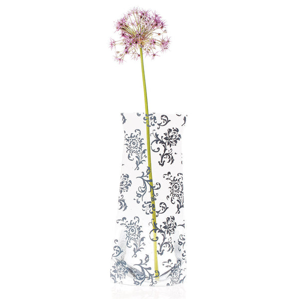 Plastic Travel Vase, Large - Kit - Chive Wholesale