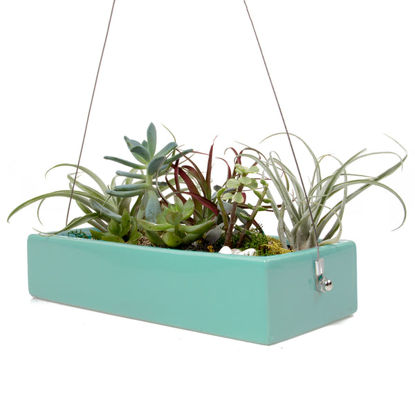 Ragna Hanging Planter - Chive Wholesale