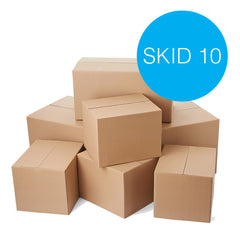Skid #10 was $6,791.30 now ONLY $4,074.78 - Chive Wholesale