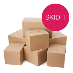 Skid #1 was $8,763.45 now ONLY $5,258.07 - Chive Wholesale