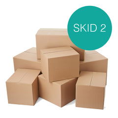 Skid #2 was $6,024.90 now ONLY $3,614.94 - Chive Wholesale