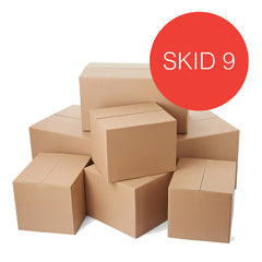 Skid #9 was $5,924.25 now ONLY $3,554.55 - Chive Wholesale