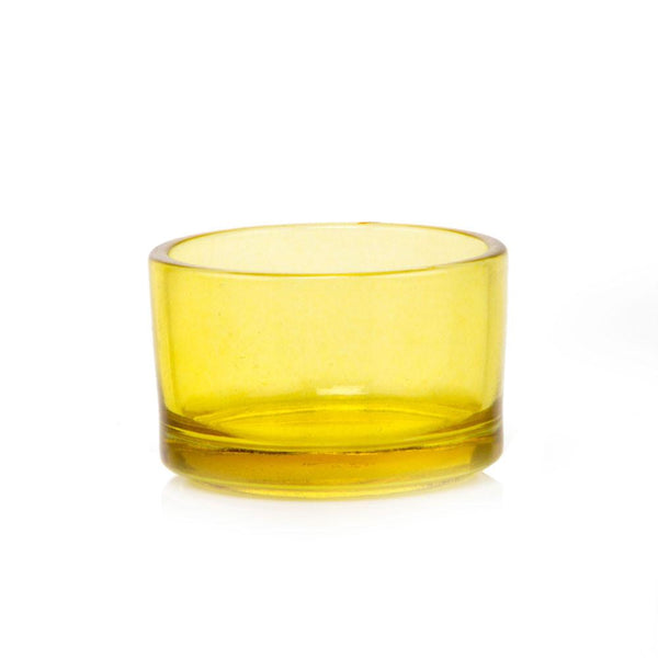 Translucent Tealight - Chive Wholesale