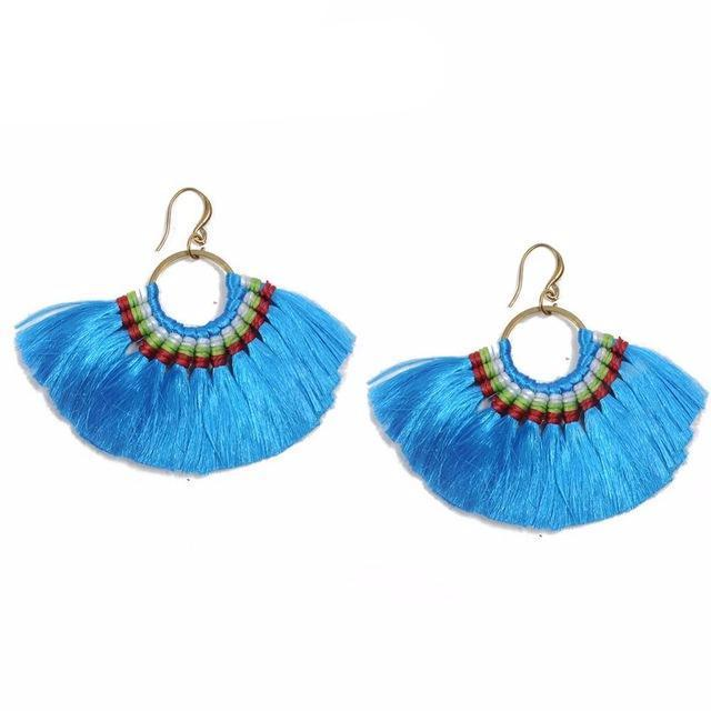 Indiho Earrings - kittbae