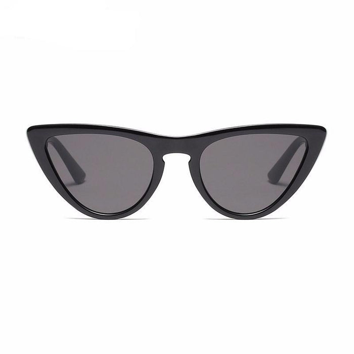 Lolita Sunglasses, Black - kittbae